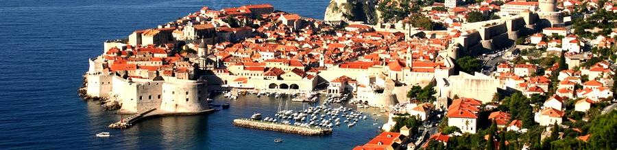 Bild från Kroatien